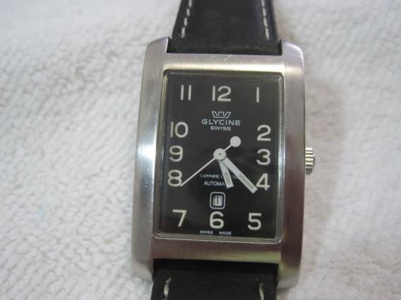 Glycine Swiss Classic , Automatic , Cx. 26x39 , Excelente
