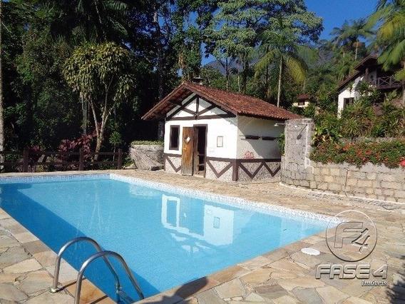 Casa - Serrinha Do Alambari - Ref: 931 - V-931
