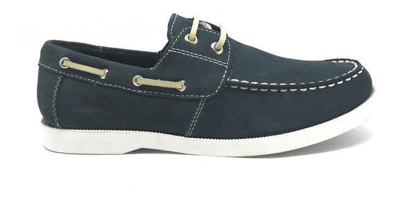 Dockside Samello Caoa - Navy