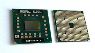 Cpu Amd Turion Ii P560 Dual-core 2.5ghz S1g4