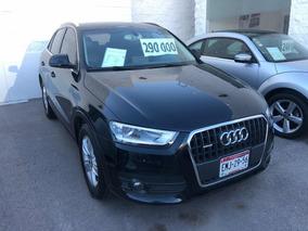 Audi Q3 2.0 T Luxury