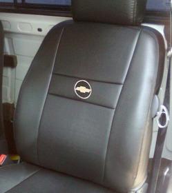 Jogo De Capas Da Pick Up Montana Com Logo Chevrolet