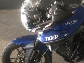 Triumph Tiger Xrx 800