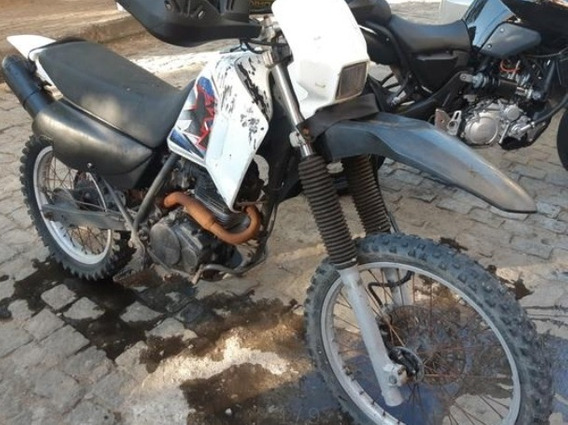 Honda Xr2000