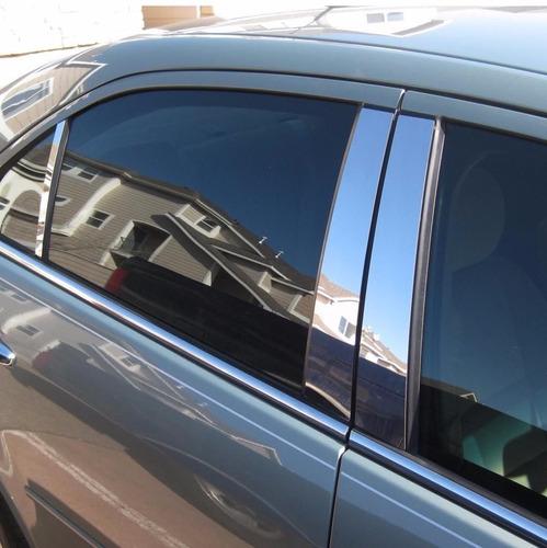 Molduras De Pilar / Poste En Puerta Nissan Altima 2007 2012