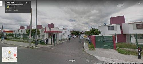 Casa En Condominio Remate Adjudicado En Eduardo Loarca Queretaro
