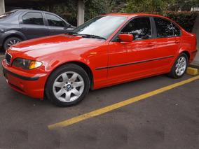 Bmw Serie 3 318i Año 2003 Automatico Excelente Estado