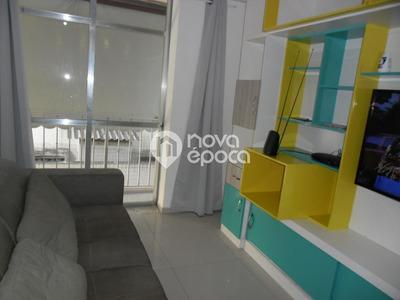 Apartamento - Ref: Bo2ap32311