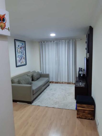 Apartamento Com 2 Dorms, Jardim Monte Kemel, São Paulo - R$ 320 Mil, Cod: 3389 - V3389