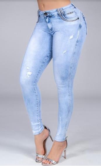 Calça Pit Bull Pitbull Jeans Original Nova Coleção!
