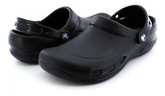 Sandalia Playera Crocs 10075 Bistro 001 Black Bistro 22.5-