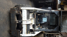 Minicargador Bobcat 2000