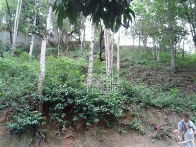 Terreno Residencial À Venda, Rio Do Ouro, São Gonçalo. - Te0046