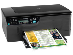 Impressora Multifuncional Hp Officejet 4500