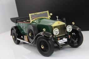 Miniatura Rolls Royce 1930 Phantom I British Kyosho 1/18