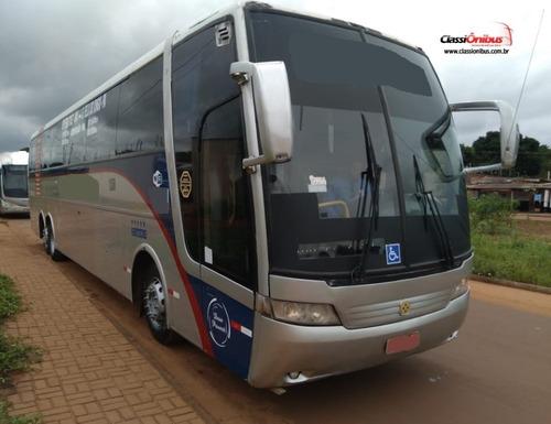 Busscar Vista Buss 2001/2002 K 124/360 Completo