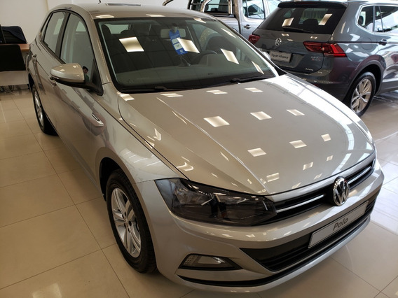 Volkswagen Polo 1.6 Msi Comfortline At 0 Km 2020 4