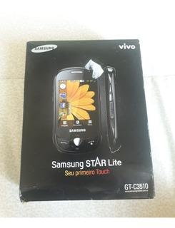 Celular Samsung Star Lite Operadora Vivo