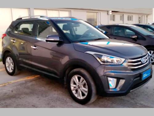 Hyundai Creta Creta Gs 1.6 Mt Gls 2ab Abs