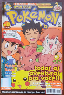Revista Pokémon Club Nº 12