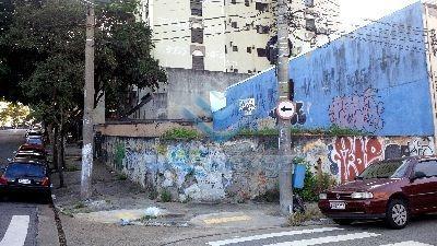Imagem 1 de 3 de Terreno Para Alugar, 210 M² Por R$ 30.000,00 - Ipiranga - São Paulo/sp - Te0280
