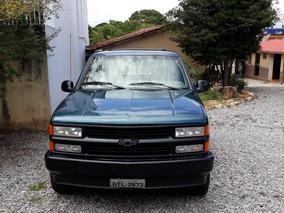 Chevrolet Silverado Dl