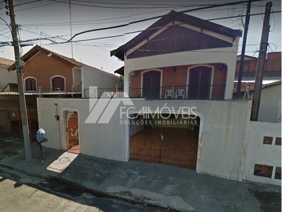Rua Henrique Duarte Do Pateo, Jardim Nova Suica, Limeira - 418917