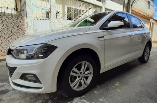Volkswagen Polo 2018 1.6 16v Msi 5p