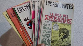 Colección De Los Penitentes Vintage