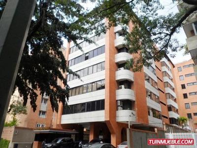 Apartamentos En Venta Campo Alegre 16-19434