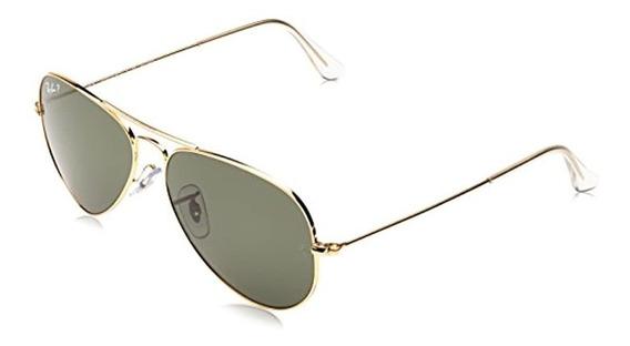 Ray-ban Rb3025-gafas De Sol Polarizadas, Gafas De Sol