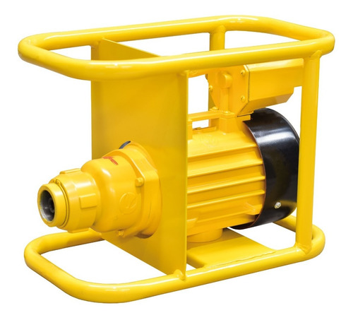 Vibrador Para Hormigon Bta Electrico 2hp 993558 Sin Manguera