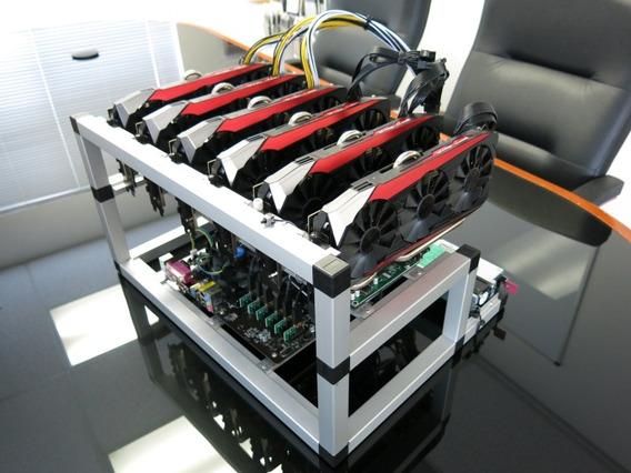 Configuracion Rig Btc Eth | Rx 470 570 580 Gtx 1070 1080