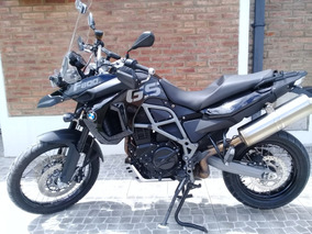 Vendo Gs 800f Año 2013 - Impecable