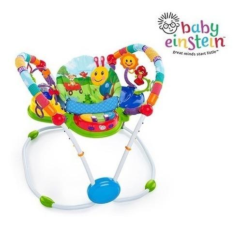 Jumper Centro Actividades Baby Einstein 60184 Luz Y Musica
