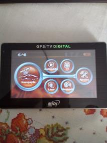 Gps/tv Digital Md-5049 Isdb-t 5