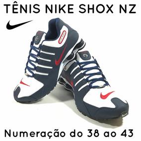 Nike Shoks