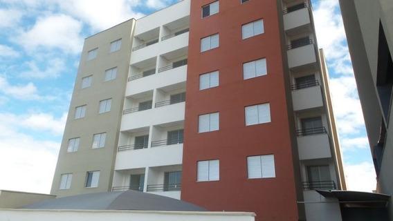 Apartamento Com 3 Quartos Para Comprar No Sobradinho Em Lagoa Santa/mg - 1489