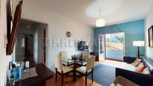 Imagem 1 de 11 de Apartamento - Itaim Bibi - Ref: 122088 - V-122088
