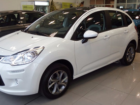 Citroën C3 1.6 Vti Feel