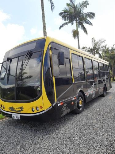 Ônibus Automático Documentado Motorhome   Y@w6