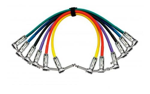 Kirlin Cable Interpedal 15 Cm Precio Por Unidad