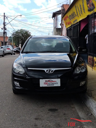 Hyundai I30 2.0 Aut