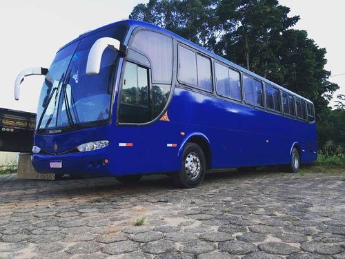 Imagem 1 de 13 de Mercedes Bens Viagio 1050