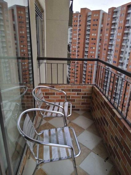 Venta De Económico Apartamento 64 Metros Excelentes Acabados