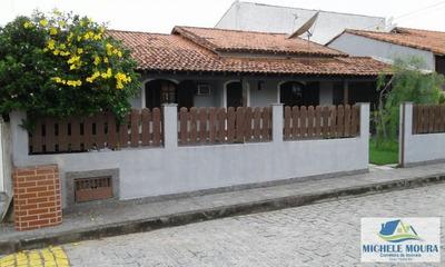 Casa Em Condomínio Para Venda Em Araruama, Pontinha, 2 Dormitórios, 1 Suíte, 2 Banheiros, 2 Vagas - 21