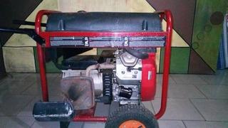 Planta Electrica Coleman Powermate 4000 - Herramientas y