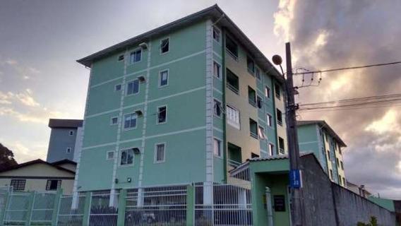 Apartamento Com 1 Dormitório No Edifício Alto Da Marques