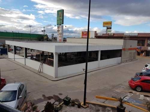Local En Renta En Toluca, Santa Maria Totoltepec