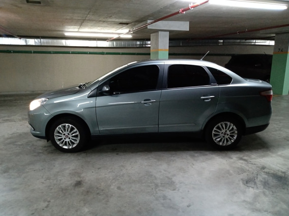 Fiat Grand Siena 1.4 Attractive 87cv C/pack Seguridad 2014